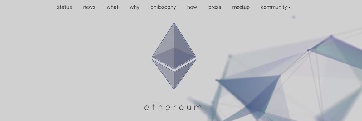 ethereum plataforma de consenso